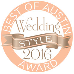 House on the Hill Best of Austin Wedding Style 2016