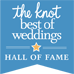 House on the Hill The Knot Best of Weddings Hall of Fame